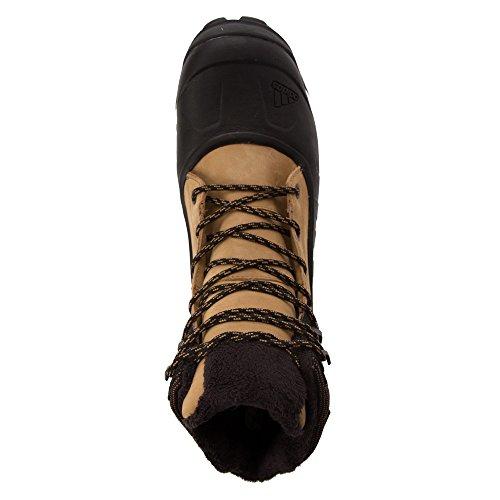 Adidas Heren Holtanna Ii Cp Primaloft Boot Ambachtelijke Canvas / Black / Krijt