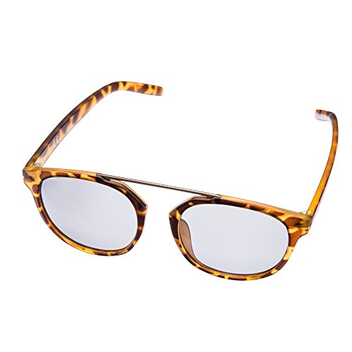 MIRA MR-810 Tortoise Shell Womens Sunglasses - Polarized Lenses with 100% UVA and UVB Outdoor Protection - Comfortable Retro Design - Includes Presentation Box & Microfiber Carrying - Cheapest Lenses Glasses