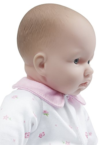 41rouF5XGmL - JC Toys, La Baby 11-inch Washable Soft Body Play Doll For Children 12 months or Older, Designed by Berenguer