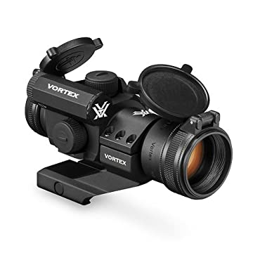 Vortex Optics SF-BR-503 Strikefire II Red Dot Sight