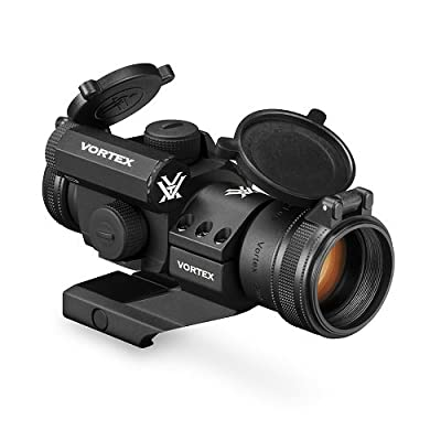 Vortex Optics SF-BR-503 Strikefire II Red Dot Sight