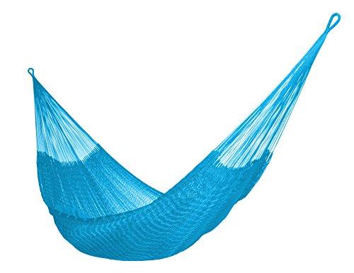 Hammocks Rada- Handmade Yucatan Hammock – Durasol Skyblue