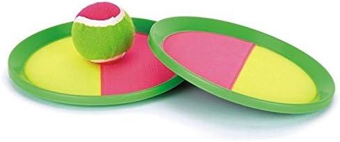 catch ball palas de velcro con pelota: Amazon.es: Juguetes y juegos