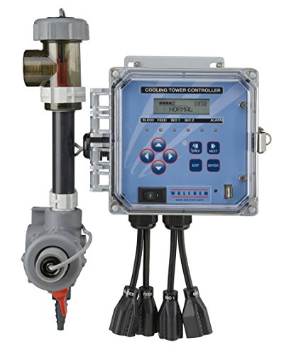 Walchem WCT410-1N2U Walchem Cooling Towe - Manifold Controller Shopping Results