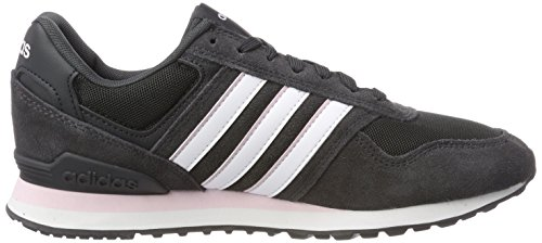 aero Pink Multicolore carbon Femme W 10k Adidas Fitness S18 S18 Carbon S18 ftwr Chaussures De White wPAag