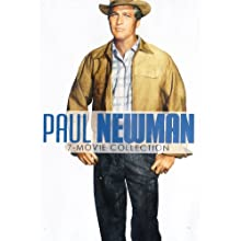 Paul Newman: 7 Movie Collection (Butch Cassidy and the Sundance Kid, From the Terrace, Exodus, The Towering Inferno, What a Way To Go!, The Long Hot Summer, The Hustler) (DVD) (2011)