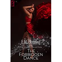 The Forbidden Dance (The Studio Collection Book 5)