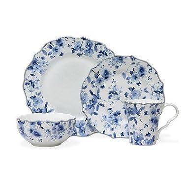 Sydney 16 Piece Dinnerware Set