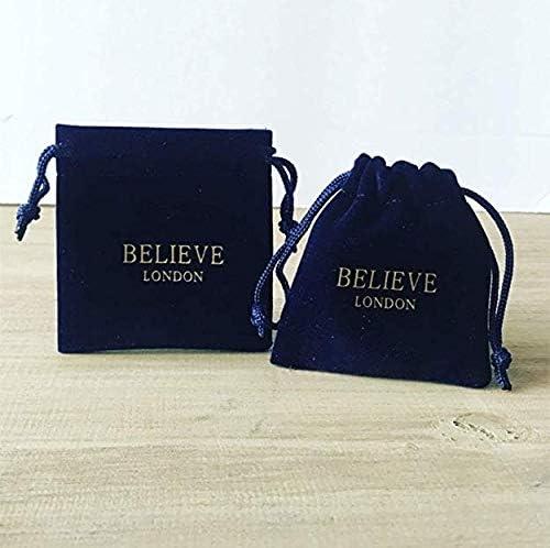 Believe London Collier de cheville en coquillage naturel avec pendentif en forme de tortue pour femme et homme