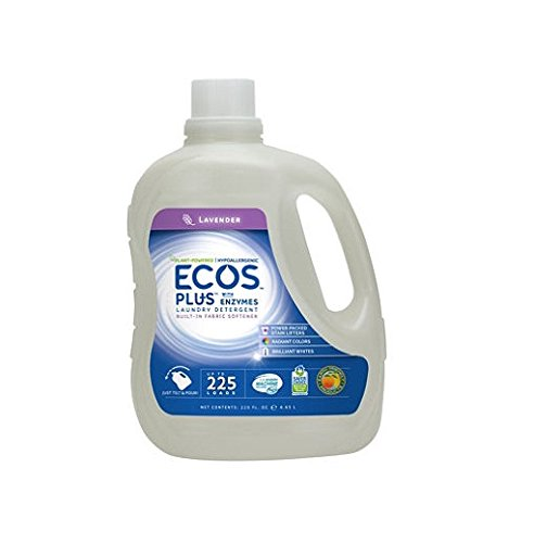 Deep Cleaning Laundry Detergent - 7