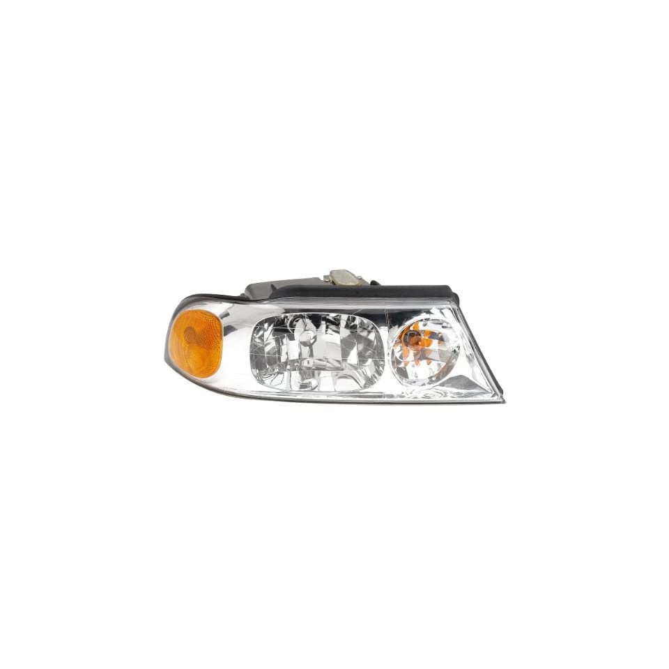 TYC 20 5878 00 Lincoln Navigator Driver Side Headlight Assembly
