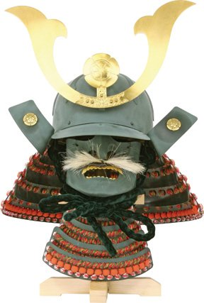 Paul Chen 2083 Oda Nobunaga Helmet (Paul Chen Knife)