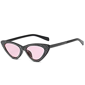 Ablaze-Jin 2018 cat eye sunglasses fashion trends in and America ladies sunglasses wild sunglasses