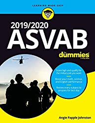 Image of the product 2019/2020 ASVAB for that is listed on the catalogue brand of For Dummies.