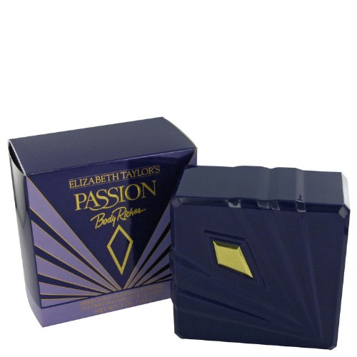 Passion by Elizabeth Taylor, 5 oz Perfumed Dusting Powder, For women by Elizabeth Taylor 400355