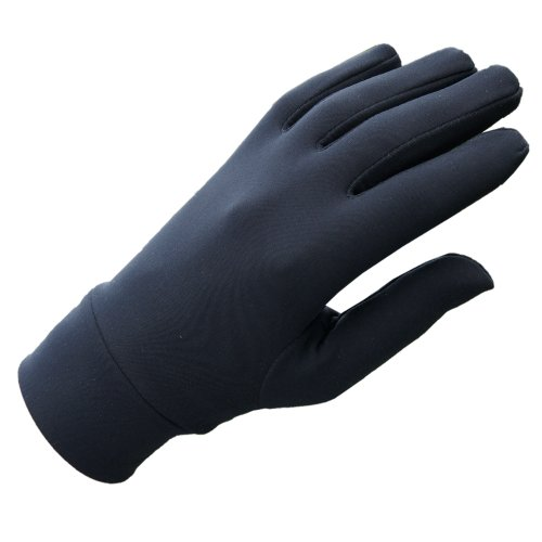Unterziehhandschuhe Innenhandschuhe V01 PROANTI Unterzieh Handschuhe für Winter Ski Motorrad