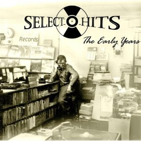 Memphis: The Early Years (The Select-O-Hits Story) - The Early Years (The  Select-o-hits Story) - Amazon.com Music