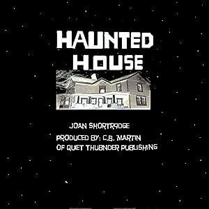 Haunted House Audiobook