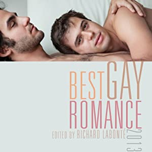 Best Gay Romance 2013 Audiobook
