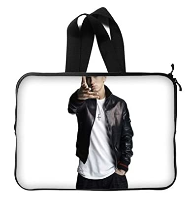 Eminem Laptop Sleeve 13 / 13.3 Inch for Macbook Pro 13/macbook Air 13 and Laptop Case 13.3 Inch Dell/hp/lenovo/sony/toshiba/ausa /Acer/samsung Laptop Bag