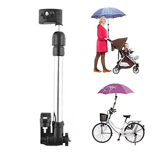 Baby Stroller Bike Attachment - 3