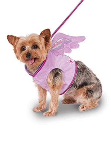 Rubie's My Little Pony Twilight Sparkle Pet Wing Harness, Small -