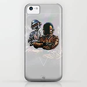 Society6 - Daft Punk iPhone & iPod Case by LostMind