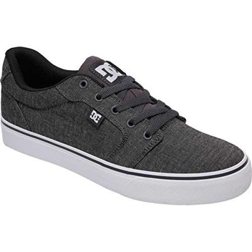 幸運なシャンパン合金(ディーシー) DC Shoes メンズ スケートボード シューズ?靴 Anvil TX SE [並行輸入品]