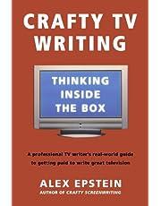 Crafty TV Writing: Thinking Inside the Box
