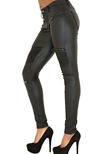 Jeans Yollmart Donna Skinny Yollmart Jeans UgnOaxEZ