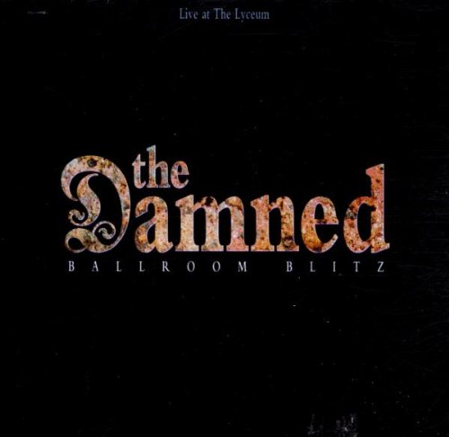 Ballroom Blitz : Live by Receiver Records