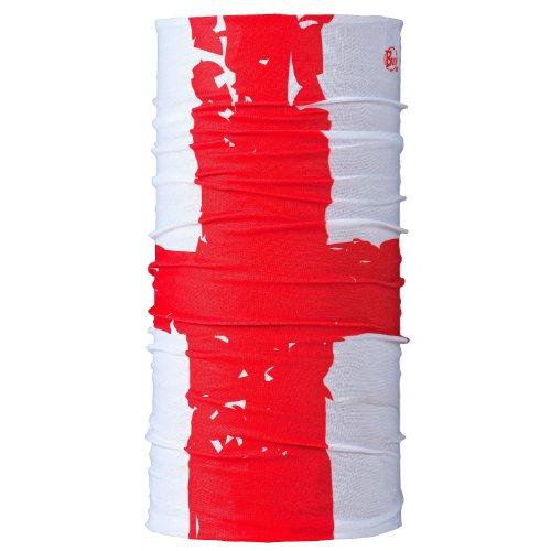 Original Buff Gaiter/Neck Tube English Flag/George Cross by Buff (Image #2)