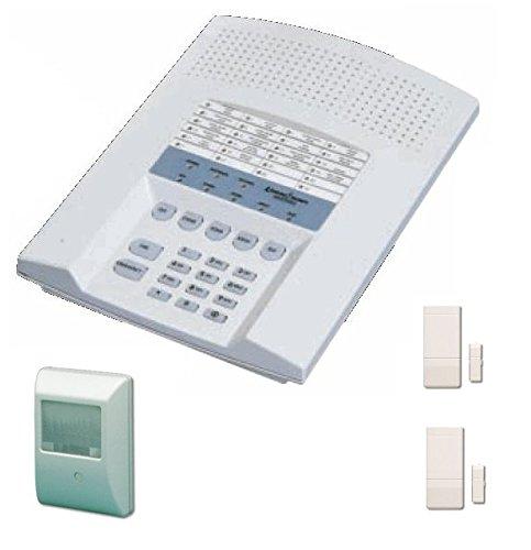 LINEAR DVS00003 KIT INCL: 1 DVS2400-SECURITY PAN 2 DXS31