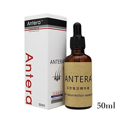 RedDhong Hair Growth Essence Hair Loss Treatment Dense Hair Fast Growth 50ml