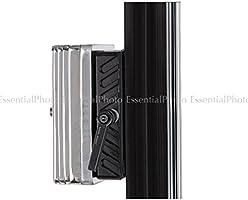 VITUSO Professional Metal 2 in 1 Slider Vertical: Amazon co