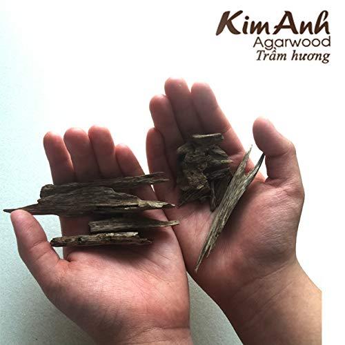 Kim Anh Agarwood chips – Vietnam natural agarwood chips - Pure high