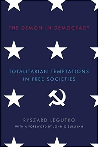 Image result for THE DEMON IN DEMOCRACY