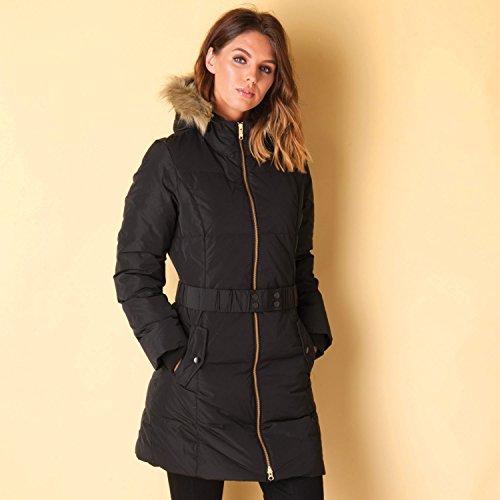 Doudoune Doudoune Longue Adidas Femme Adidas Noir Femme Longue Doudoune Adidas Longue Noir Sxfaag