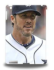 Ipad Air MLB Detroit Tigers Bobby Seay #44 Tpu Silicone Gel 3D PC Case Cover. Fits Ipad Air ( Custom Picture iPhone 6, iPhone 6 PLUS, iPhone 5, iPhone 5S, iPhone 5C, iPhone 4, iPhone 4S,Galaxy S6,Galaxy S5,Galaxy S4,Galaxy S3,Note 3,iPad Mini-Mini 2,iPad Air )