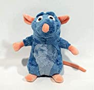 1Piece 25Cm Ratatouille Remy Mouse Plush Toy Doll Cute Stuffed Animals for Children Gifts Lsmaa