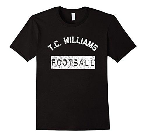 Williams New Black Tee T-shirt - 2