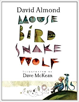 Image result for mouse bird snake wolf
