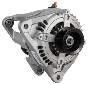 New High Output 250 AMP Alternator For Durango V8 5.7L 345cid 2004-2005/ Dodge Ram 1500 2500 3500 V8 5.7L 2003-06 (345CID) Generator (High Output Alternator Dodge Ram compare prices)