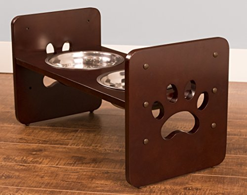 zoovilla Adjustable Pet Feeder by zoovilla (Image #8)