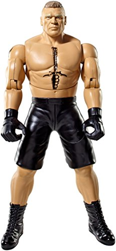 WWE Super Strikers Brock Lesnar Figure