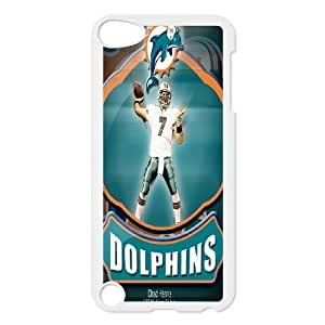 NFL Miami Dolphins For Ipod Touch 5 Phone Cases YGR390093