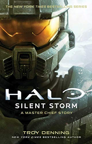 Halo: Silent Storm: A Master Chief Story (24)