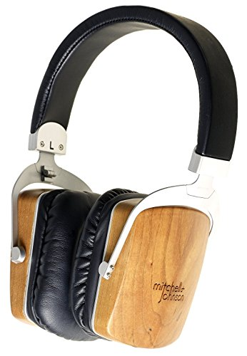 Mitchell and Johnson MJ2 Portable Electrostatic - Electrostatic Headphone