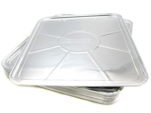 Durable Disposable Aluminum Liners 7100