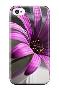 3186169K38122199 New Arrival Premium Iphone 4/4s Case(flower)